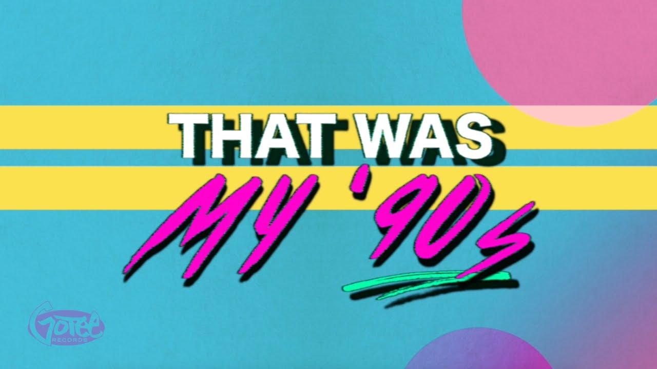 Ryan Stevenson - My '90s (Official Lyric Video)