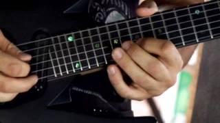 Kiko Loureiro - No Gravity