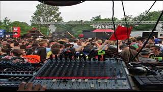 Tribal Engineers - Live at Dont Stop the Beat 5_2018