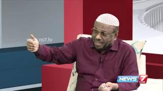 Kelvi Neram 23-04-2016 | News7 Tamil