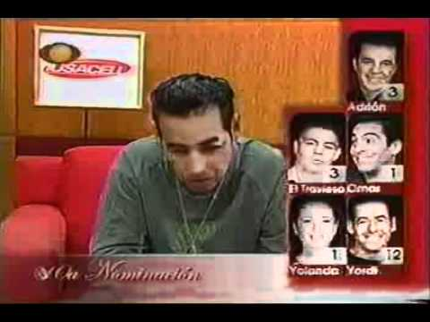 BB VIP 2 JORDY EL MATEMATICO