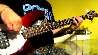 Tina Charles - I Love To Love Bass Cover