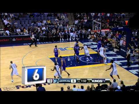 NBA TV Top 10: February 26th