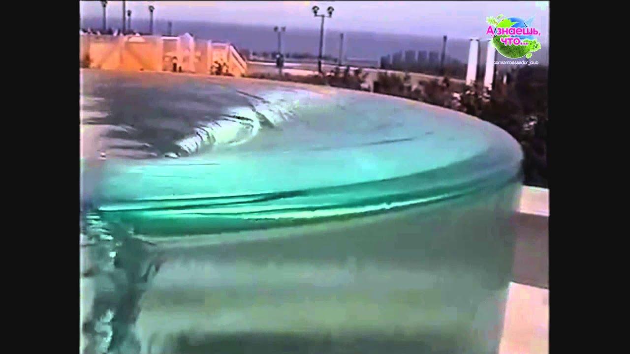 Шарик в струе воздуха - физические опыты - YouTube
