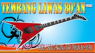 TEMBANG KENANGAN LAGU TARLING PANTURA ERA 90'AN