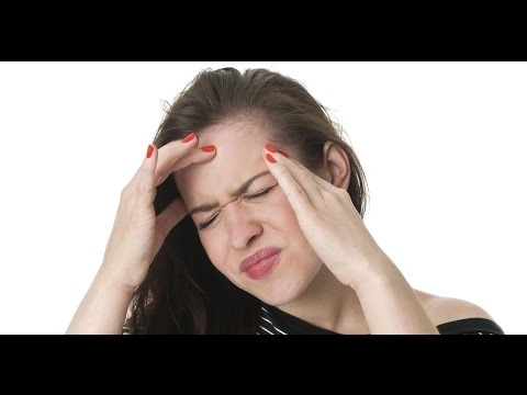 6 Types of Headaches : How to Recognize Which Ones are Dangerous