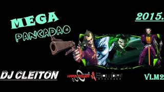 MEGA FUNK 2016 PANCADAO VLM 2 (DJ CLEITON)