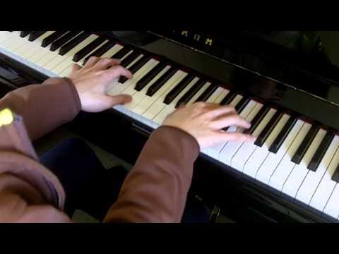 ABRSM Piano 2013-2014 Grade 3 B:3 B3 Schubert German Dance in A D.972 No.3 Performance