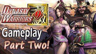 真・三國無双8 / Dynasty Warriors 9   Gameplay   2  