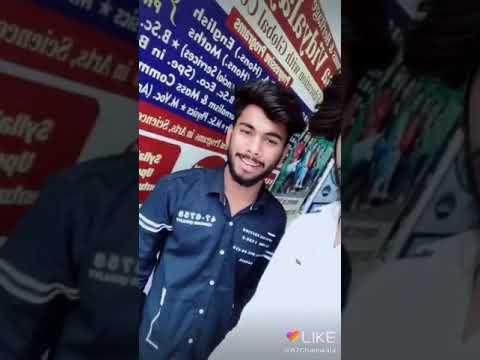 Gulzaar Fan Sahil Khatak, 18gg Govindpura