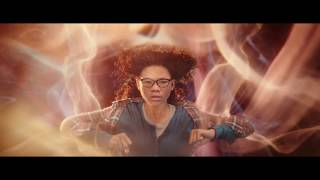 Disney's A Wrinkle in Time   How far will you go for family?