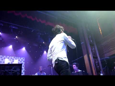 Mika - Popular Song (Live, NYC)