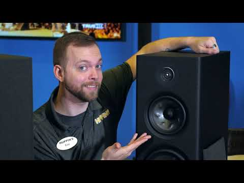 Download HUPPIN'S POLK R700 UNBOXING - APRIL 2021