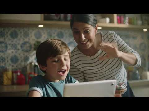 Vodafone Qatar - Hello