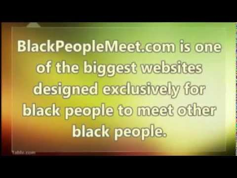 Brooks Darnell - Black People Meet Commercial