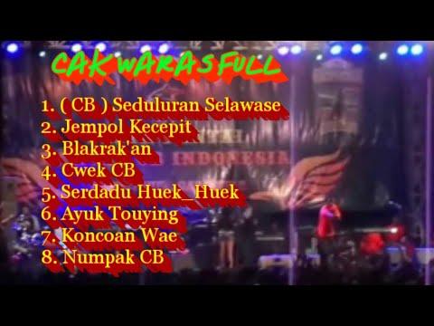 Full Cak Waras || Lagu CB Mp3