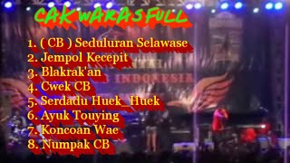 Full Cak Waras || Lagu CB Mp3