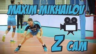 Z Cam   #18 Maxim Mikhailov