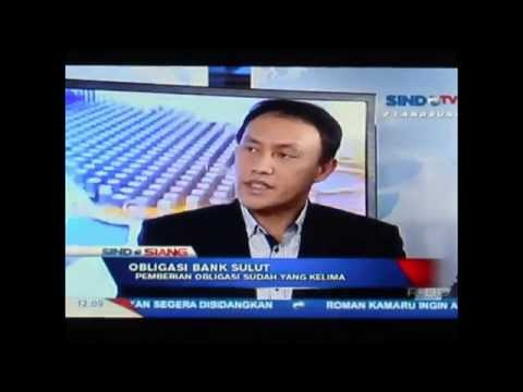 Bank Sulut Expose Obligasi V 2014
