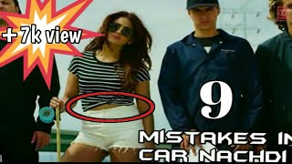 Video 9 mistakes in car nachdi | Gippy Grewal Feat Bohemia in punjabi download MP3, 3GP, MP4, WEBM, AVI, FLV Januari 2018