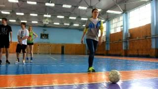 Солодке побачення №25 Спорт комплекс Вирта