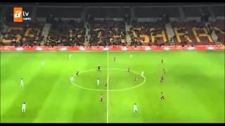 Galatasaray vs Manisaspor 4:0 GOLLER VE GENİŞ ÖZET - ÇEYREK FİNAL TÜRKİYE KUPASI