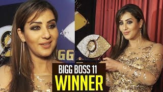 Bigg Boss 11 Winner Shilpa Shinde Full Interview