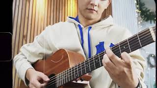 MADEEnA - Qiyn (Acoustic Version)
