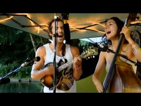Belinda Underwood & Josiah Payne 2014-07-18 Brakeman's Whistle Blues