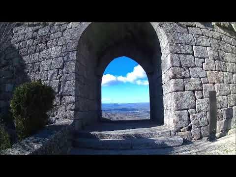 PR7 Sabugal Caminho Histórico de Sortelha
