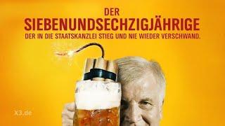 Christian Ehring: Horst Seehofer's Rücktritt vom Rücktritt