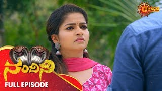 Nandini - Full Episode | 1st Oct 19 | Udaya TV Serial | Kannada Serial