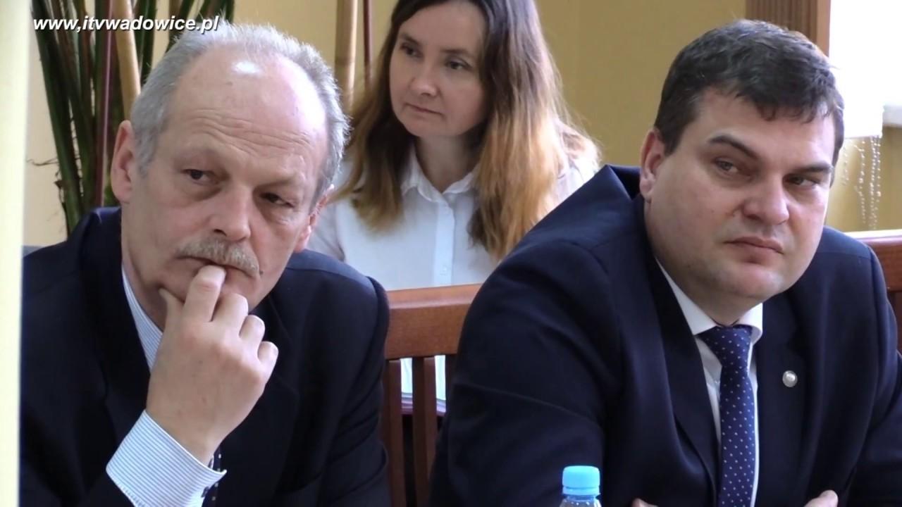 Dotacja dla ZZOZ i zmiany w statucie ZZOZ Wadowice.