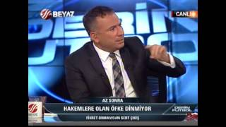 (T- ARŞİV) Derin Futbol 24 Mart 2014 Tek Parça