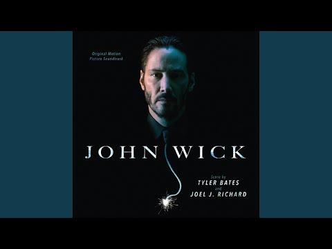 John Wick (Original Motion Picture Soundtrack)