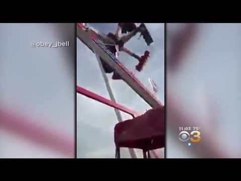 Deadly Ohio State Fair Accident Raising Safety Concerns