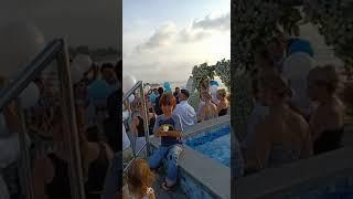 Wedding in Bali - at Kutabex Beach Front hotel