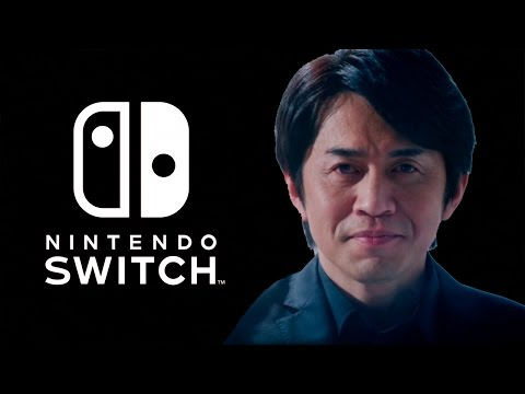 Nintendo Switch - 2.4 Million Sales Explained