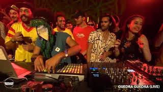 Guedra Guedra (Live) | Atlas Electronic
