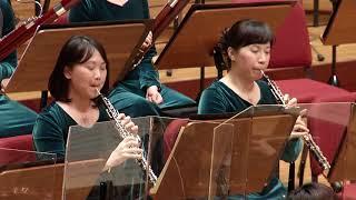 Evan Wong - Mozart Piano Concerto No.20