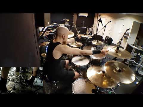 Dimmu Borgir - The Maelstrom Mephisto (Drum Cover) mp3