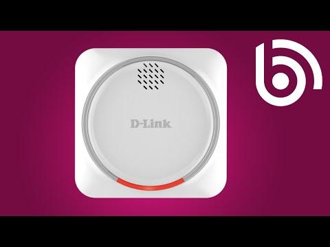 How to install a D-Link DCH-Z510 Siren