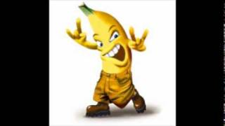 Buy me mi bananas-Eye of fire