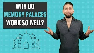 Memory Palace Science: How The Memory Palace Technique Actually Works
