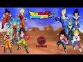 PELEA SAIYAJIN A MUERTE GOKU VS VEGETA Dragon Ball Z Budokai Tenkaichi 3 Version Latino mp3