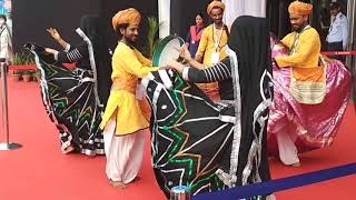 Auto expo 2018 first day