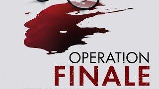 Operation Finale Soundtrack Tracklist