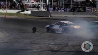 Babu No Tires Drift EPIC - DMCC round 6 St-Eustache thumbnail