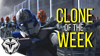 ARC Lieutenant Jesse | Clone of the Week