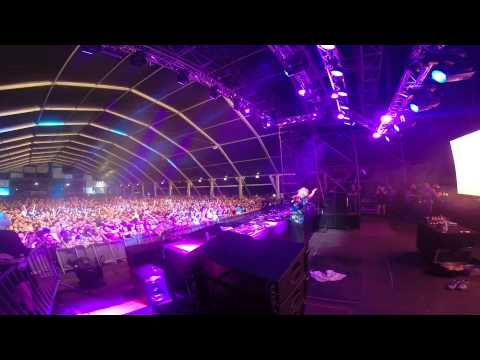 FatBoy Slim - Norman Cook Live @ Social Music City Milano 01/06/2015 _ HD